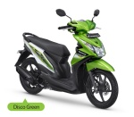 Kredit Honda beat Jogja - 08974301414