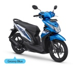 Honda beat 2013