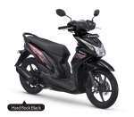 Harga honda BeAT CW Jogja