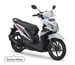 Motor Honda beat terbaru
