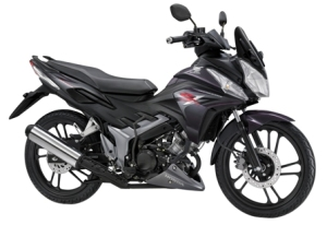 kredit motor honda cs1 yogya