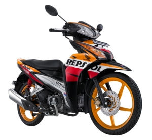kredit motor honda new blade jogja