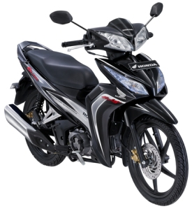 kredit motor honda new blade jogjakarta