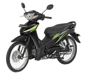 kredit motor honda revo fit jogja