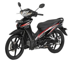 kredit motor honda revo fit murah