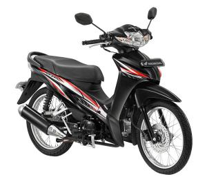 kredit motor honda revo matic yogya