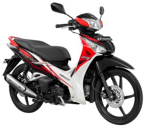 kredit motor honda supra x 125