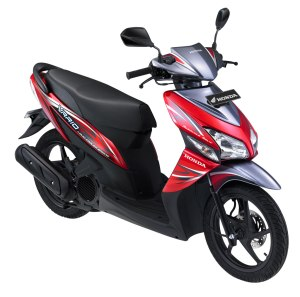 kredit motor honda terbaru 2012