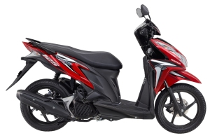kredit motor honda terbaru 2012 jogja