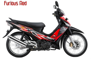 kredit motor honda termurah di jogja -