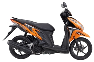 kredit motor honda vario di jogja