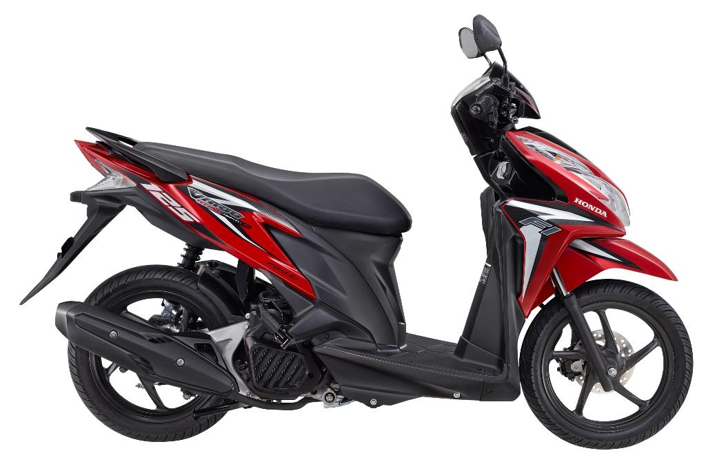 Kredit Motor Honda Baru – Cash Kredit Motor Honda Di Yogyakarta