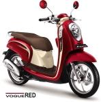 Vogue Red