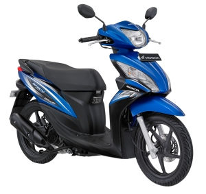 kredit motor honda spacy yogyakarta