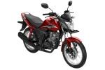 Verza 150 SW Sporty Red