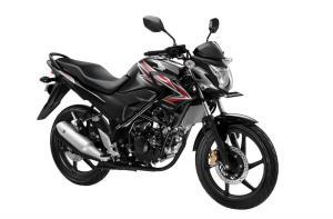 Honda CB150R HITAM Hubungi 0857-2995-0242