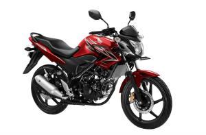 Honda CB150R MERAH Hubungi 0857-2995-0242