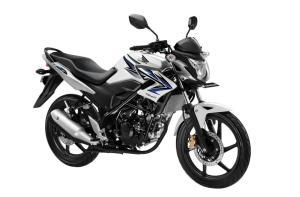 Honda CB150R PUTIH BIRU Hubungi 0857-2995-0242
