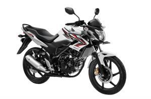 Honda CB150R PUTIH MERAH 0857-2995-0242