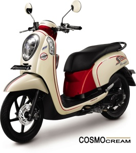 honda-scoopy-fi-sporty-cosmo-cream